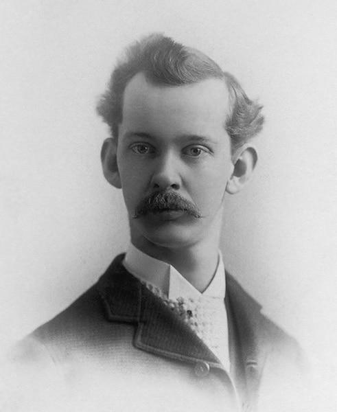 Wilbur Scoville Inventor of the Scoville Scale
