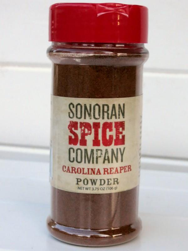 Sonoran Spice Carolina Reaper Powder