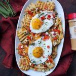 Sonoran Spice Irish Nachos Recipe