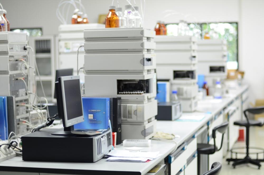 High-Performance Liquid Chromatography | Sonoran Spice