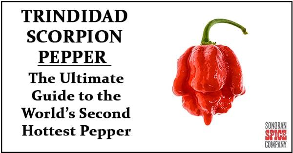 Trinidad-Scorpion-Pepper-Guide