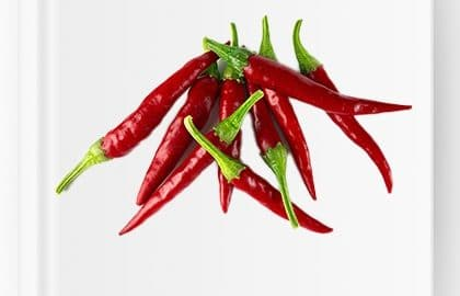 The complate guide to the Cayenne Pepper
