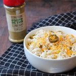 jalapeno mac n cheese with sonoran spice jalapeno powder