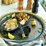 cauliflower stir fry | sonoran spice recipes
