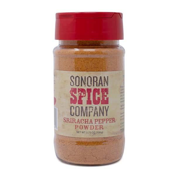Sonoran Spice Sriracha Pepper Powder